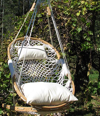 Hammock Chairs Porch Swings Outdoor Furniture Cobble